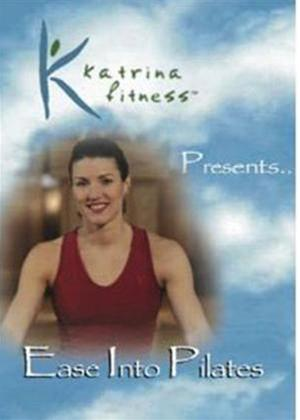 Katrina Fitness: Ease Into Pilates Online DVD Rental