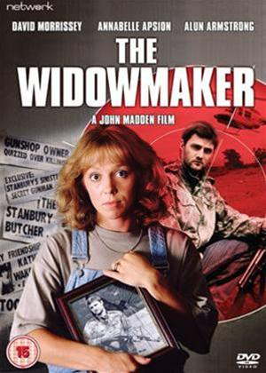 The Widowmaker Online DVD Rental