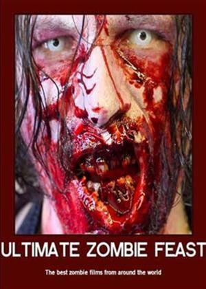 Ultimate Zombie Feast Online DVD Rental