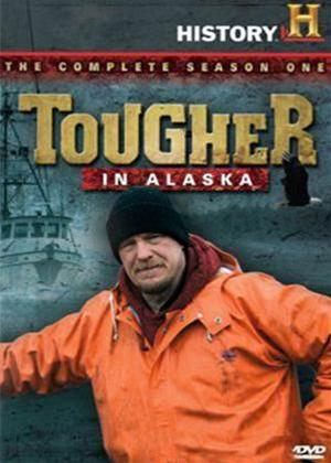 Rent Tougher in Alaska: Series 1 Online DVD Rental