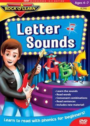 Rent Letter Sounds Online DVD Rental