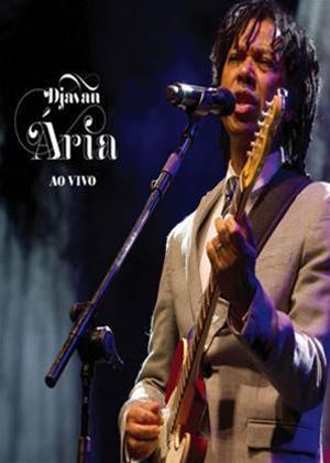 Djavan: Aria Ao Vivo Online DVD Rental