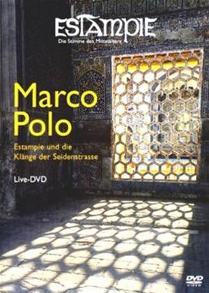 Estampie: Marco Polo Online DVD Rental