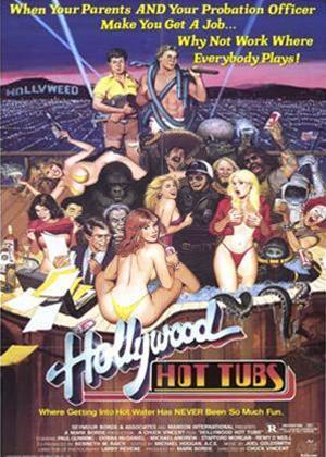Hollywood Hot Tubs Online DVD Rental