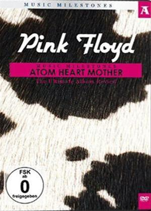 Rent Pink Floyd: Atom Heart Mother: the Ultimate Album Review Online DVD Rental