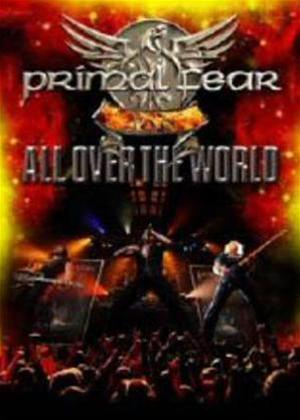 Primal Fear: 16.6: Live Around the World Online DVD Rental