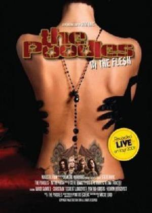 The Poodles: In the Flesh Online DVD Rental