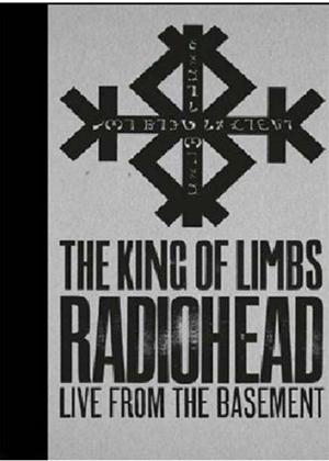 Rent Radiohead: Live from the Basement: The King of Limbs Online DVD Rental