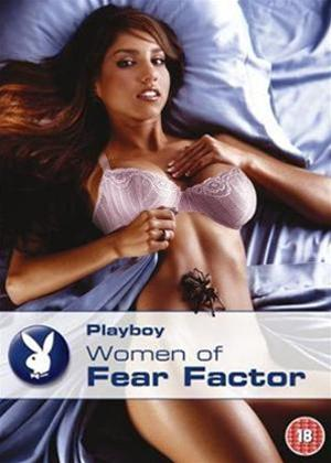 Rent Playboy: Women of Fear Factor Online DVD Rental