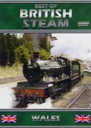 Rent Best of British Steam: Wales Online DVD Rental