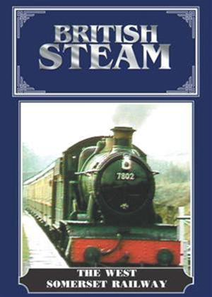 British Steam: The West Somerset Railway Online DVD Rental