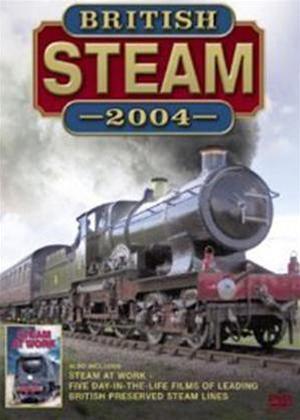 Rent British Steam 2004 Online DVD Rental