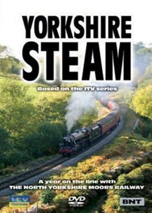 Rent Yorkshire Steam Online DVD Rental