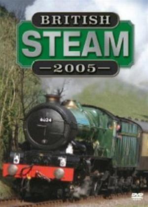British Steam 2005 Online DVD Rental