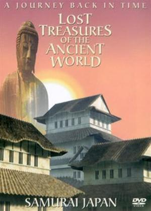 Lost Treasures of the Ancient World: Samurai Japan Online DVD Rental
