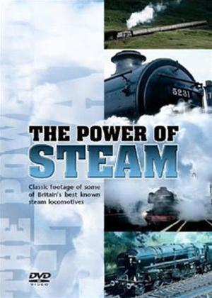 Rent The Power of Steam Online DVD Rental