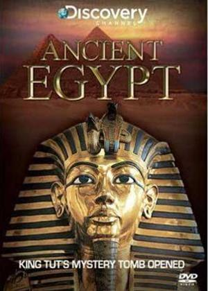 Rent Discovery Channel: Ancient Egypt Online DVD Rental