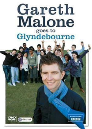Rent Gareth Malone Goes to Glyndebourne Online DVD Rental