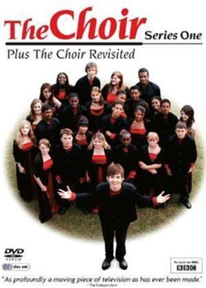Rent The Choir: Series 1 Online DVD Rental