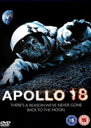 Apollo 18 Online DVD Rental