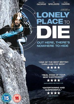 A Lonely Place to Die Online DVD Rental