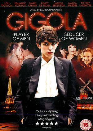 Gigola Online DVD Rental