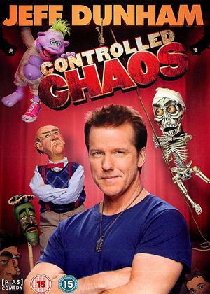 Rent Jeff Dunham: Controlled Chaos Online DVD Rental