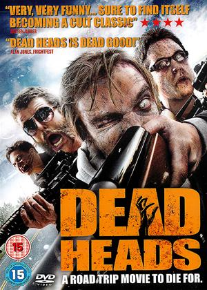 Rent Dead Heads Online DVD Rental
