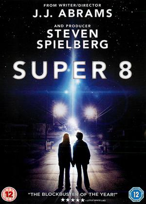 Super 8 Online DVD Rental