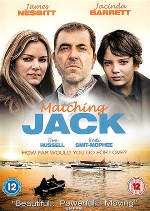 Matching Jack Online DVD Rental