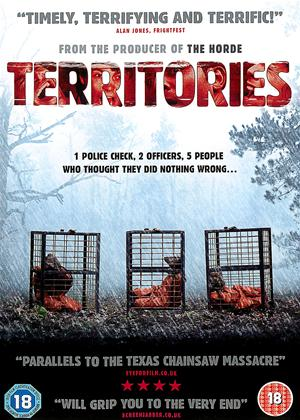 Territories Online DVD Rental
