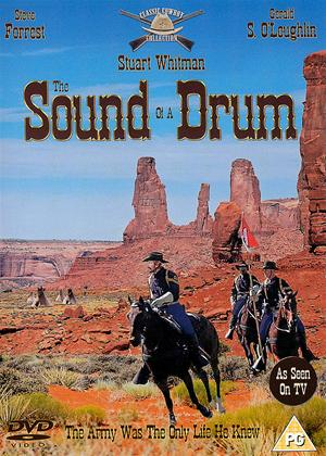 The Sound of a Drum Online DVD Rental