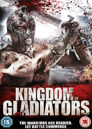 Rent Kingdom of Gladiators Online DVD Rental