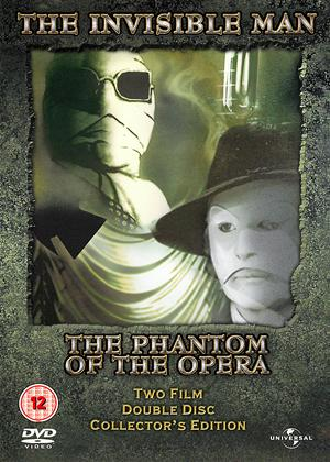Phantom of the Opera Online DVD Rental