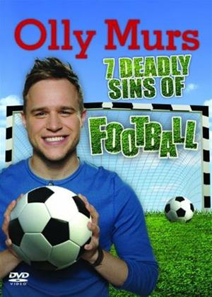 Rent Olly Murs: 7 Deadly Sins of Football Online DVD Rental