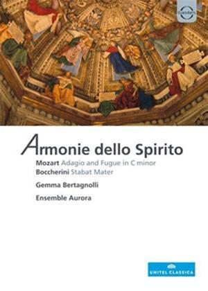 Rent Armonie Dello Spirito Online DVD Rental