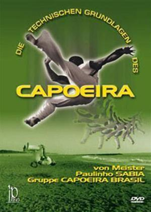Basic Techniques of Capoiera Online DVD Rental