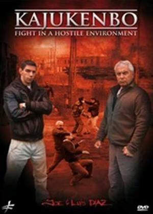 Kajukenbo: Fight in a Hostile Environment Online DVD Rental