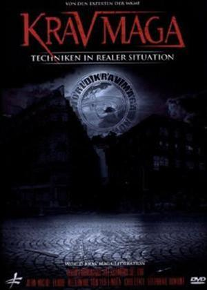Rent Krav Maga: Real Life Situation Techniques Online DVD Rental