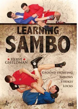 Rent Learning Sambo Online DVD Rental