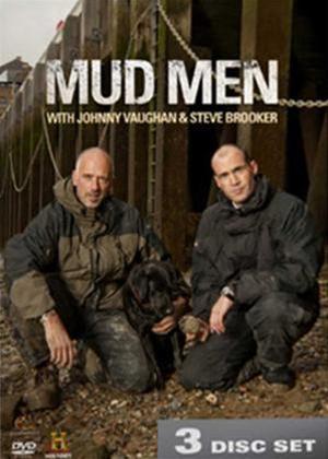 Mud Men: Series 1 Online DVD Rental