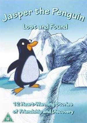 Jasper the Penguin Online DVD Rental