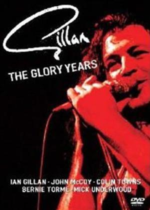 Gillan: The Glory Years Online DVD Rental