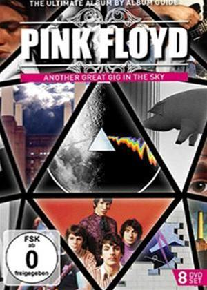 Pink Floyd: Another Great Gig in the Sky Online DVD Rental