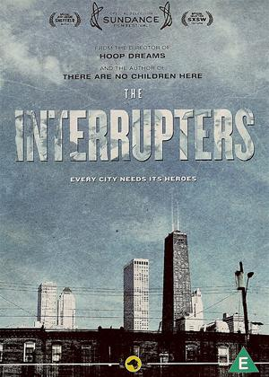 The Interrupters Online DVD Rental