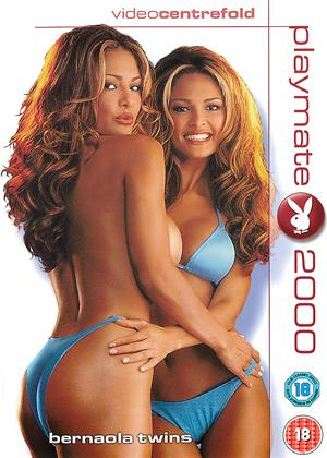Playboy: Playmate 2000: The Bernaola Twins Online DVD Rental