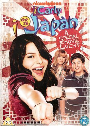 iCarly: iGo to Japan Online DVD Rental