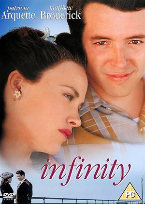 Rent Infinity Online DVD Rental