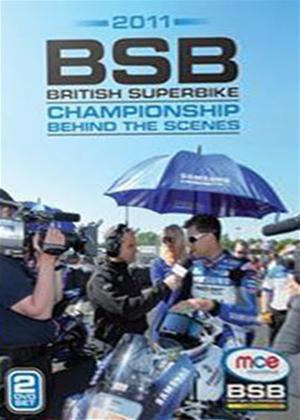 Rent British Superbike: 2011: Behind the Scenes Online DVD Rental
