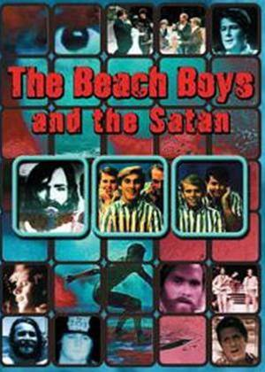 Beach Boys, The: The Beach Boys and The Satan Online DVD Rental